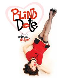 """""""Blind Date"""" logo"""