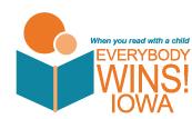Everybody Wins! Iowa